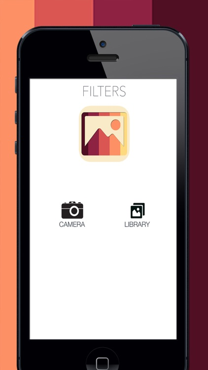 Cam Filter - Photo Editor With Effects