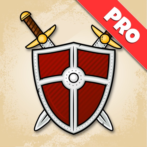 Age of Knight Wars: Rival King Battle Edition - Pro