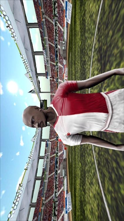 3D Goalkeeper-The most classic football game! screenshot-3