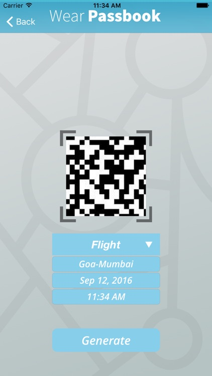Wear PassBook screenshot-2