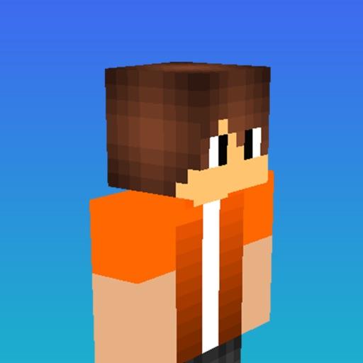 Best 3D Boy Skins for Minecraft Pocket Edition by Bharatkumar Manvar