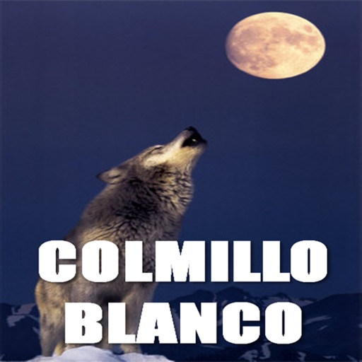 Colmillo Blanco - Jack London