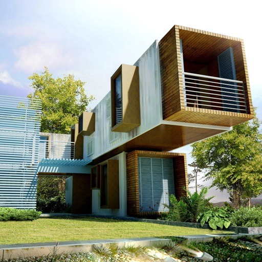 Shipping Container Homes Designs and Plans