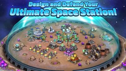 Space Miner Wars screenshot one