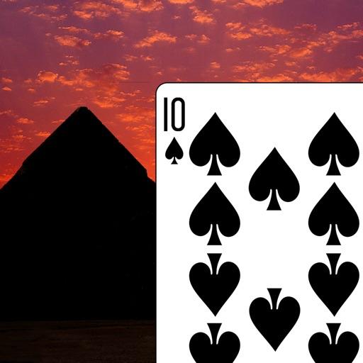 Pyramid Solitaire - Classic