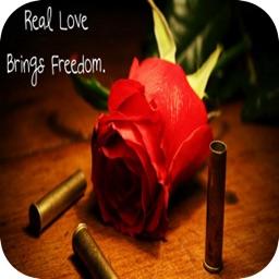 Love Frame!