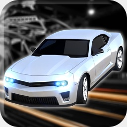 Car Speed Extreme Driving
