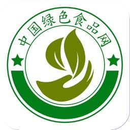 中国绿色食品网.