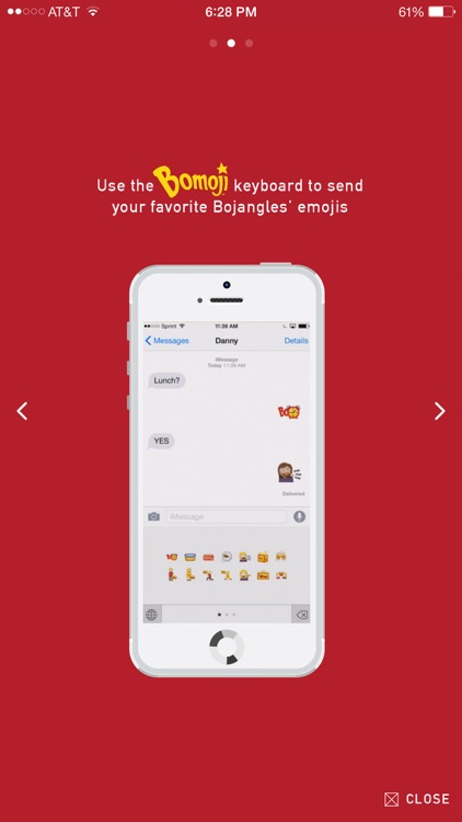 Bomoji screenshot-2