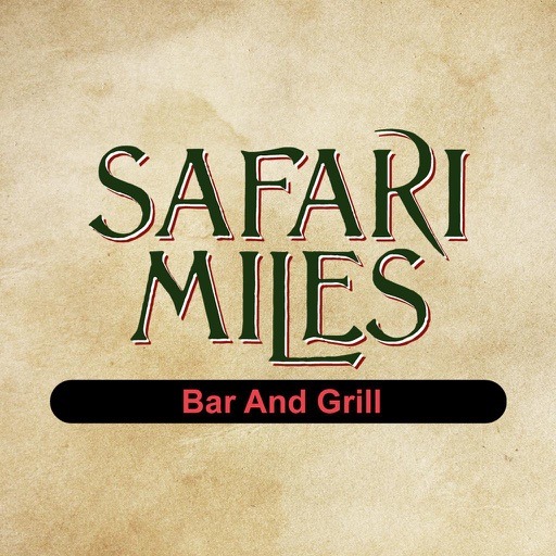 Safari Miles