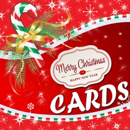 150+ Christmas Greetings Cards - Holiday Wishes