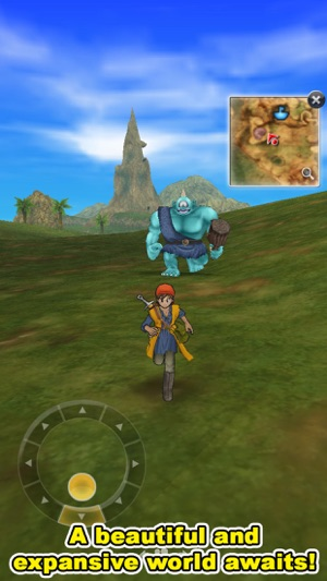 Dragon Quest Viii On The App Store