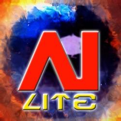 Eye of God Nebula Lite