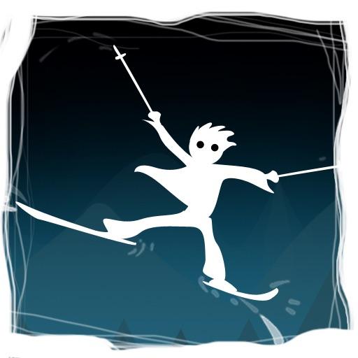 Solo Ski.. HD Lite