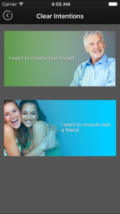 Muscle Testing 101