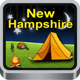 New Hampshire Campgrounds