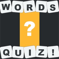 Codes for Words Quiz - Find the word with 4 hints, new fun puzzle Hack