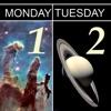 APOD Calendar - iPadアプリ