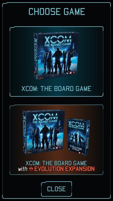Скриншот №2 к XCOM TBG