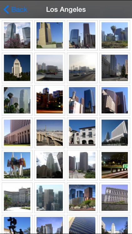 Los Angeles Offline Travel Guide screenshot-4