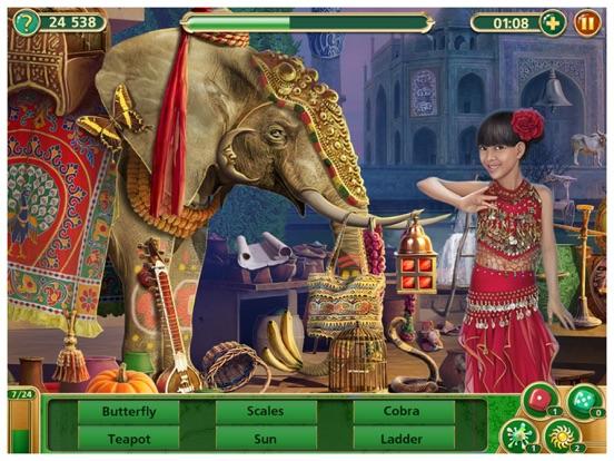 Secret Asia: Hidden Object Adventure screenshot 7