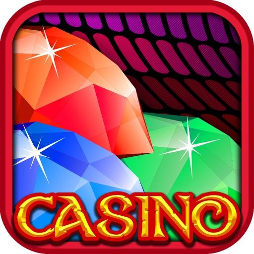 777 Fun House of Cash Slots Machines For iPad Hd