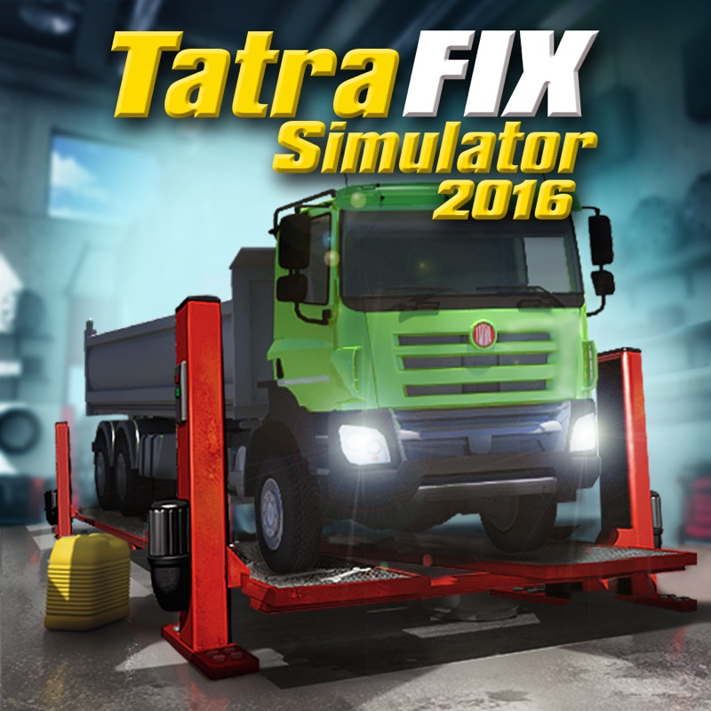 Tatra FIX Simulator 2016 Hack Tool
