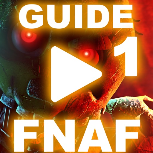 Best Cheats For Five Nights At Freddy's 1 iOS App