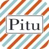 Pitu Black and Blue