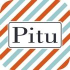 Pitu Black and Blue icon