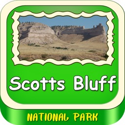 Scotts Bluff National Park