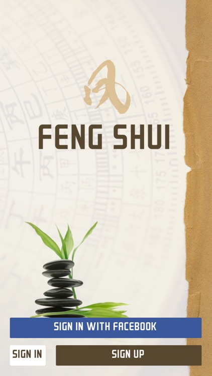 FengShui Home screenshot-0