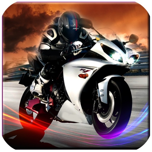 Motor City Fighter - Racing Game icon