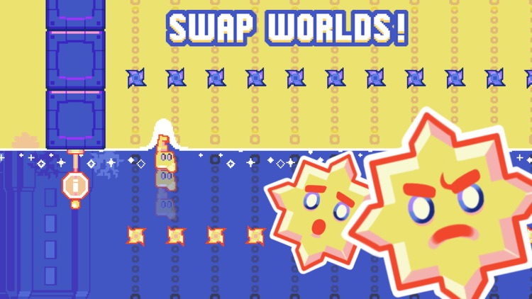 Hop Swap screenshot-0