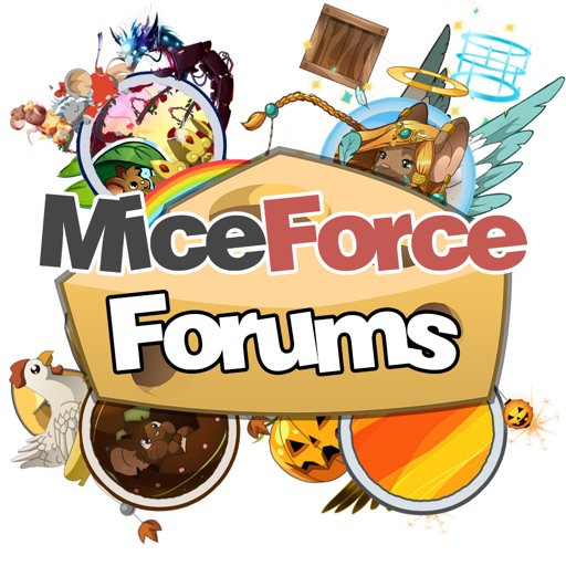 MiceForce icon