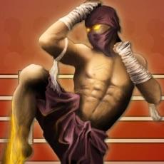 Activities of Fighting Man:Crazy Street Fighter