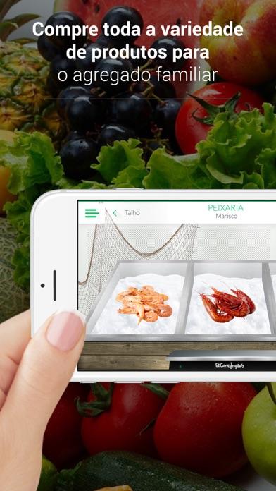 Baixar El Corte Inglés Supermercado para Android