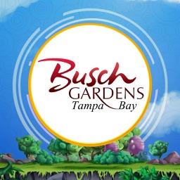 Great App for Busch Gardens Tampa Bay