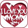 Madhuri Barochiya - Mother's Love Greetings - Make Mommy's Love Cards artwork