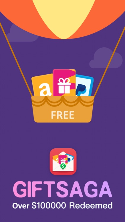gift saga free gift card cash rewards - Free Gift Card Rewards