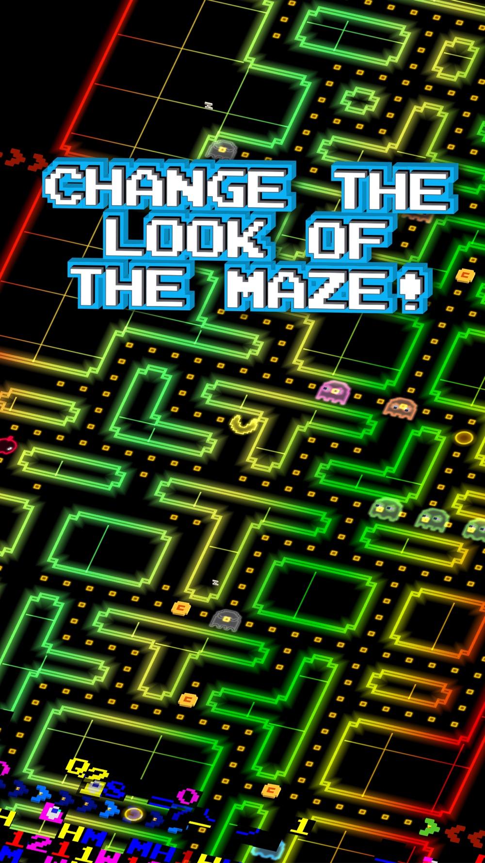 PAC-MAN 256 - Endless Arcade Maze hack tool