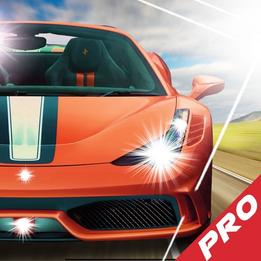 A Speed Rivals Adventure Pro - Driving Game