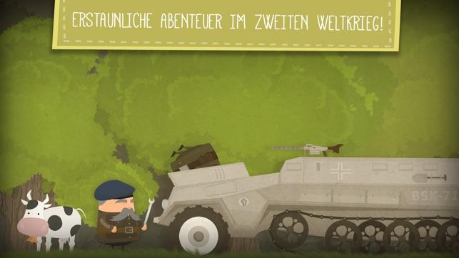 Enigma: Tiny Spy - Point & Click Adventure Game Screenshot