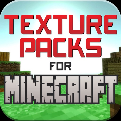 Texture Packs+ for Minecraft PE