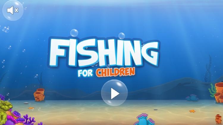 Fishing For Kids 2016 screenshot-4
