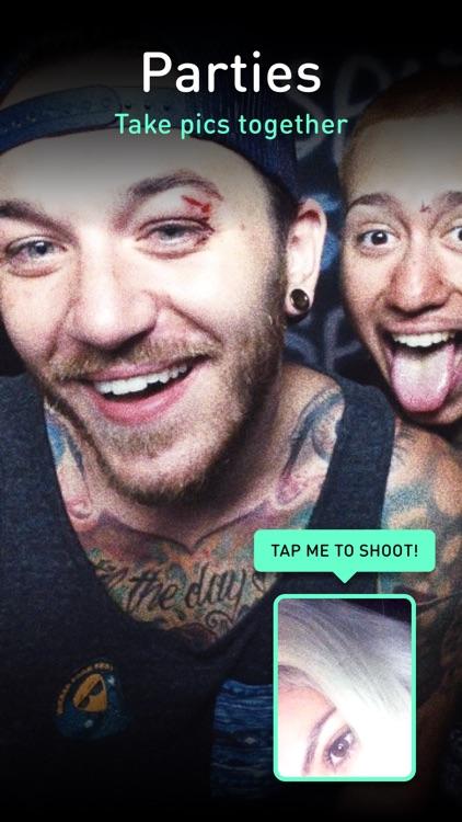 PHHHOTO - Look Alive app image
