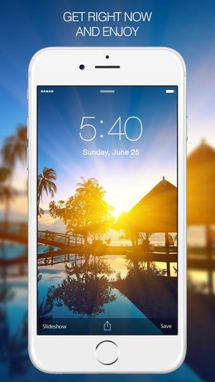 Retina Wallpapers & Backgrounds HD screenshot-4
