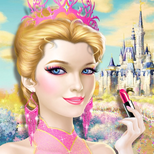 Girls Makeup Makeover And Games: Makeup, Dress Up Game For Girls By Beauty