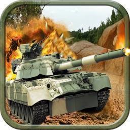 Tank Combat 3D
