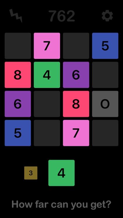 16 Squares - Puzzle Game screenshot-3